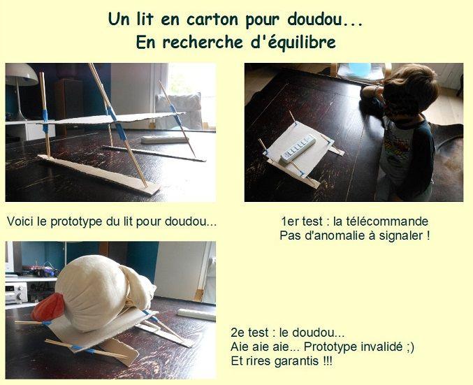 Lit En Bois Pour Poupon : Lit en bois pour Poupon… – fabriquer un lit en bois pour poupon